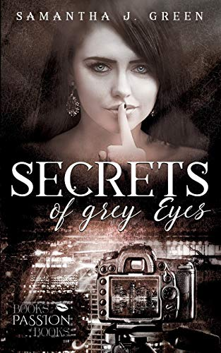 Secrets of Grey Eyes