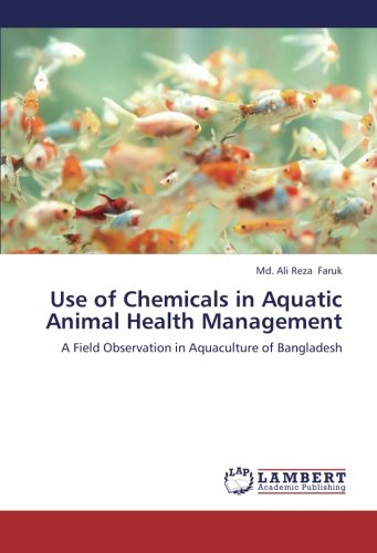 Use of Chemicals in Aquatic Animal Health Management