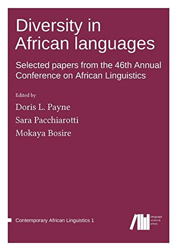 Diversity in African Languages