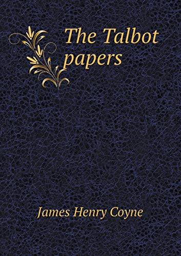 The Talbot Papers