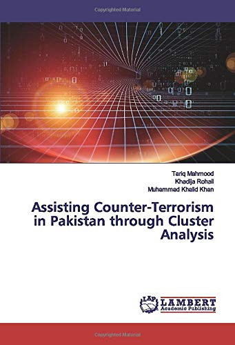 Assisting Counter-Terrorism in Pakistan through Cluster Analysis