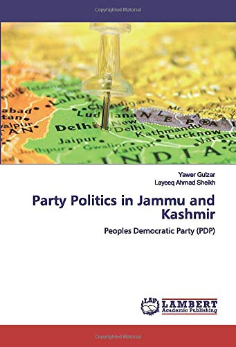 Party Politics in Jammu and Kashmir