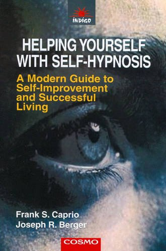 Helping Yourself with Self-hypnosis