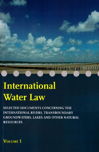International Water Law - Volume I