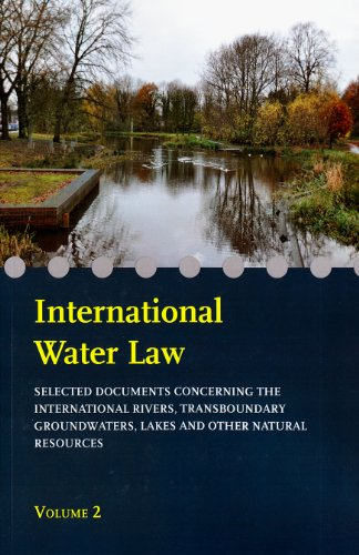 International Water Law - Volume II