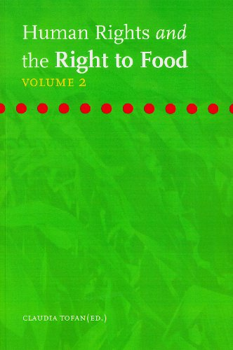 Human Rights and the Right to Food