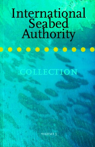 The International Seabed Authority Collection
