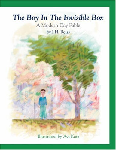 The Boy In The Invisible Box