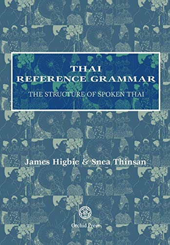 Thai Reference Grammar
