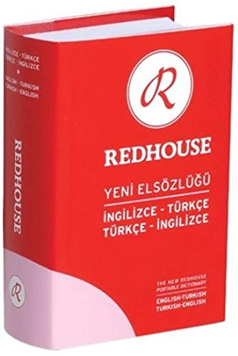 The New Redhouse Portable Dictionary