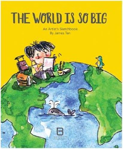 The World Is So Big