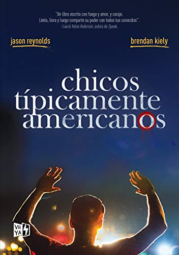 Chicos típicamente americanos / All American Boys