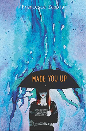 Made You Up : MP3-CD