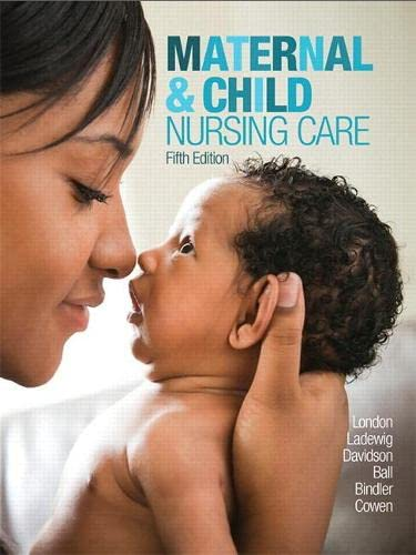 Maternal & Child Nursing Care Plus MyLab Nursing with Pearson eText -- Access Card Package