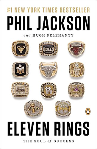 Eleven Rings : The Soul of Success