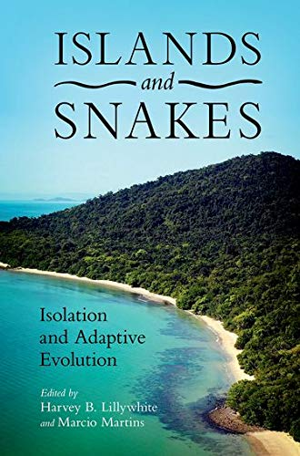 Islands and Snakes : Isolation and Adaptive Evolution