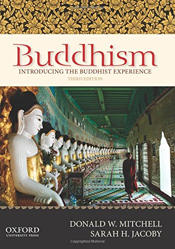 Buddhism : Introducing the Buddhist Experience