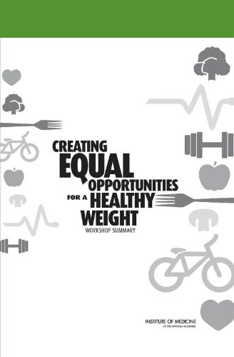Creating Equal Opportunities for a Healthy Weight : Workshop Summary