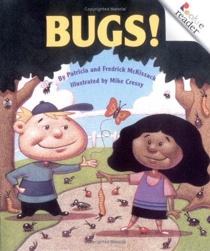 Bugs! (Revised Edition) (a Rookie Reader)