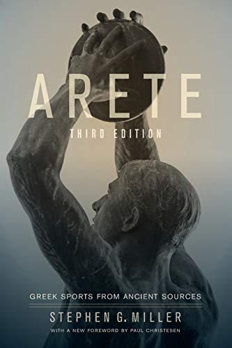 Arete : Greek Sports from Ancient Sources