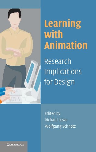 Learning with Animation : Research Implications for Design