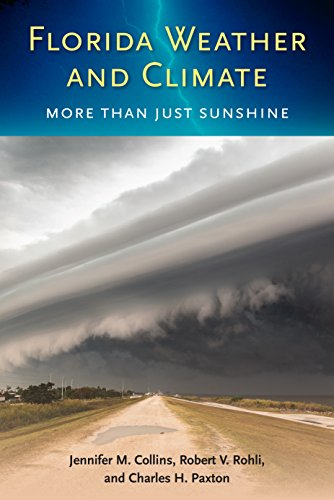 Florida Weather and Climate : More Than Just Sunshine
