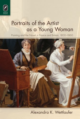Portraits of the Artist as a Young Woman : Selected Columns by Melvin B. Tolson from the Washington Tribune, 1937-1944