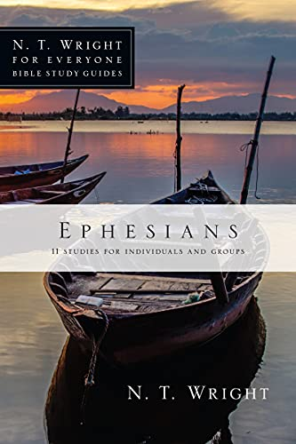 Ephesians : 11 Studies for Individuals and Groups
