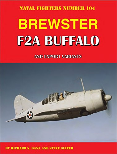 Brewster F2A Buffalo and Export Variants