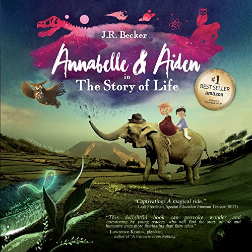 Annabelle & Aiden : The Story of Life (an Evolution Story)
