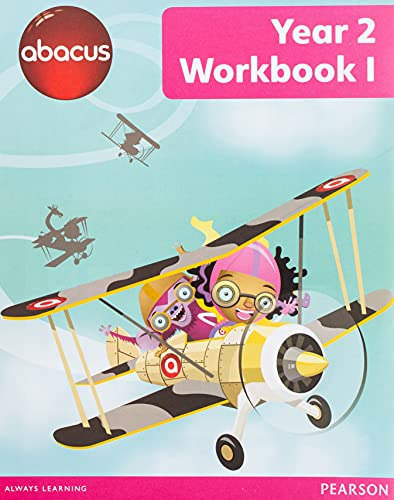 Abacus Year 2 Workbook 1