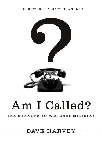 Am I Called? : The Summons to Pastoral Ministry