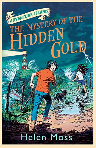The Mystery of the Hidden Gold : Book 3
