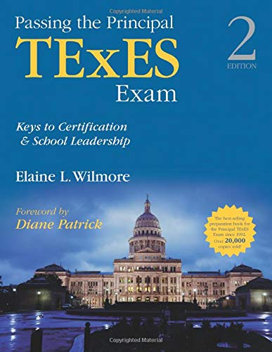 Passing the Principal TExES Exam : Keys to Certification and School Leadership