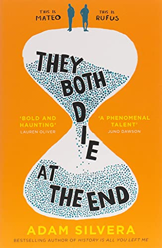They Both Die at the End : The international No.1 bestseller!