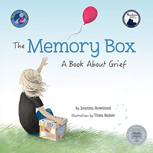 The Memory Box : A Book about Grief