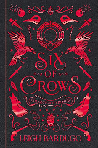 Six of Crows: Collector's Edition : Book 1
