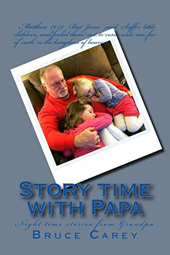 Story Time with Papa