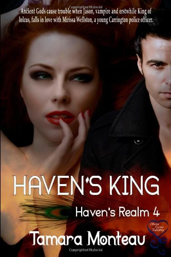 Haven's King (Haven's Realm 4)