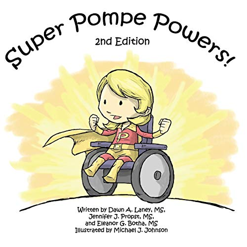 Super Pompe Powers