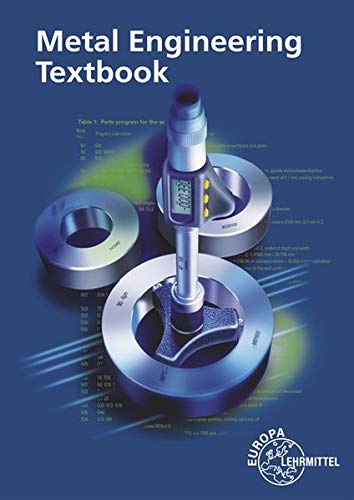 Metal Engineering Textbook