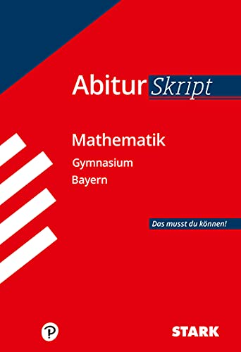 Download Abitur Training Mathematik Abiturskript